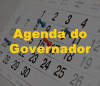 Agenda do Governador DG CL Rubens Mesadri e da CaL Marilene C. Mesadri