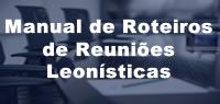 Manual de Roteiros de Reuniões Leonísticas<br>Versão 2017