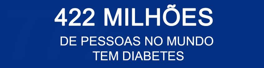 422milhoes diabetes