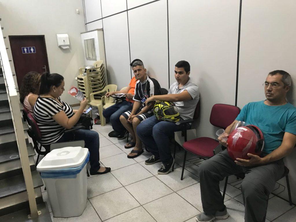 campanha de doacao de sangue do lc vinhedo foto (2)