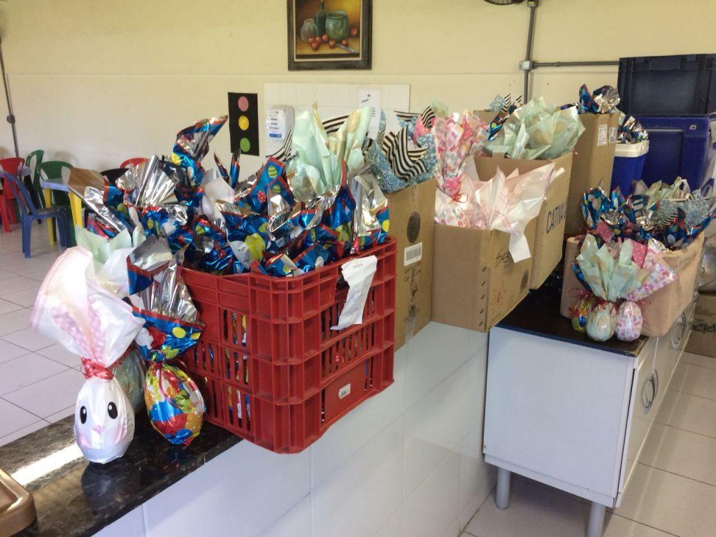 lc jundiai norte distribuicao de ovos de pasocoa foto (9)