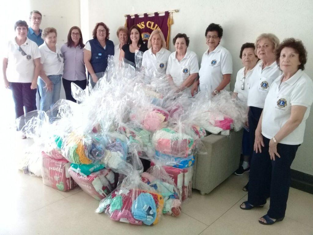 lc capivari doa kits para recem nascidos e fraldas para maternidade foto2