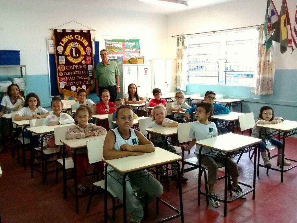 lc capivari encerra campanha acuidade visual foto (6)
