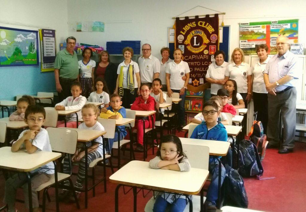 lc capivari encerra campanha acuidade visual foto (7)