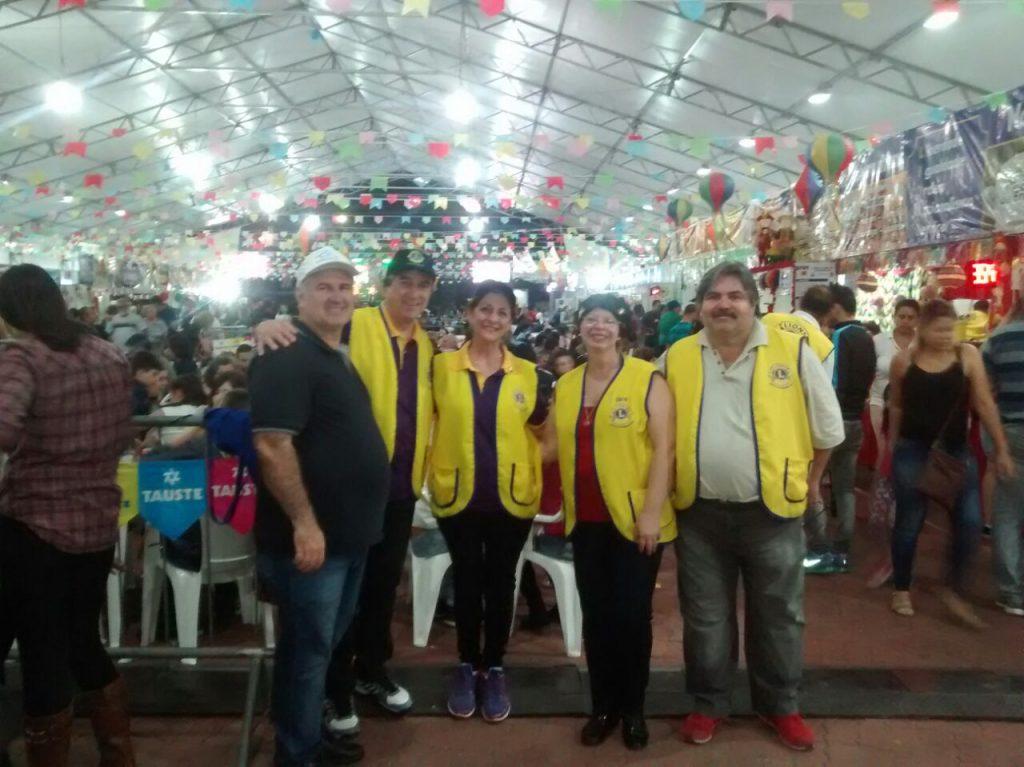 lc votorantim na festa juninda de votorantim foto (1)