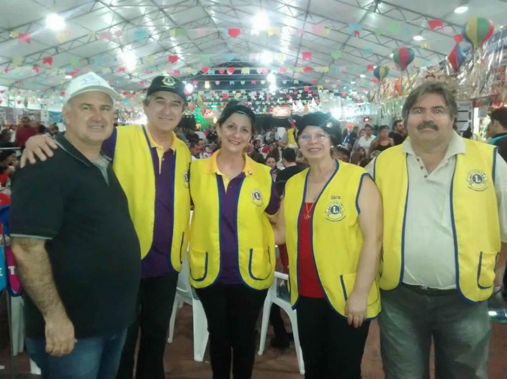 lc votorantim na festa juninda de votorantim foto-6