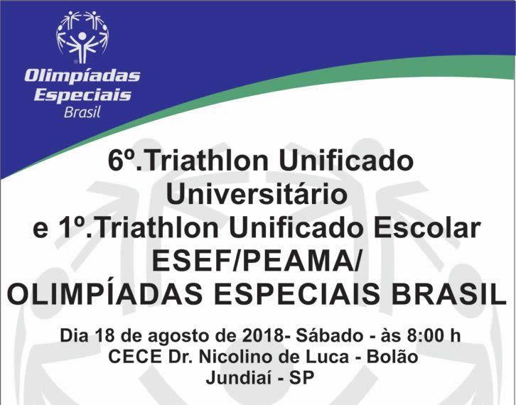 sexto_triathlon_unificado_universitario_olimpiadas_especiais_em_jundiai
